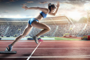 Go Farther Strategy #3: Work in Sprints #gofarther